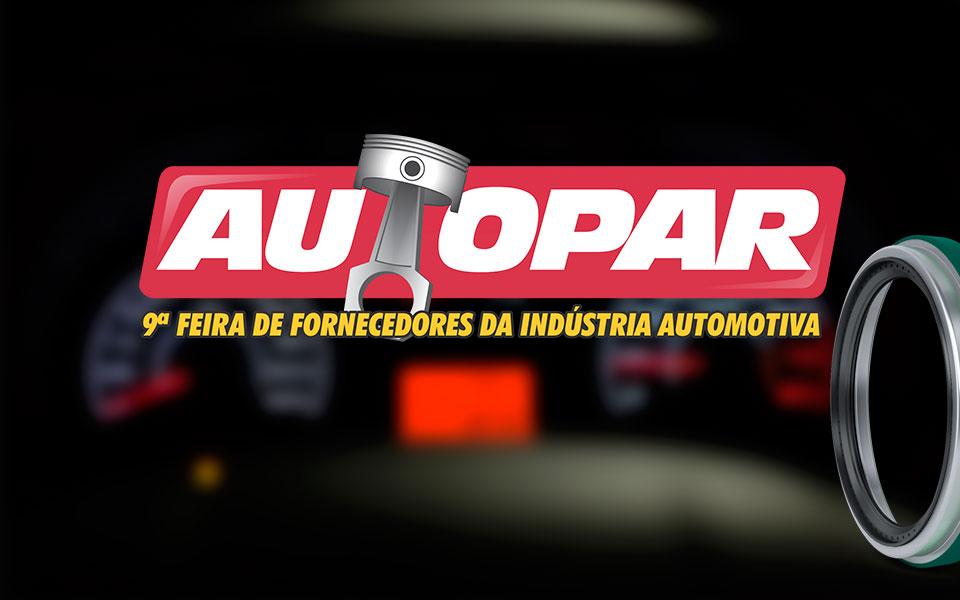 Feira AUTOPAR 2018