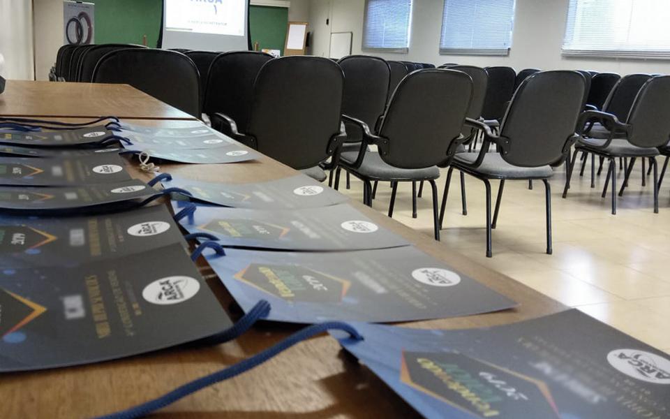 4ª Convenção Nacional de Vendas ARCA Retentores