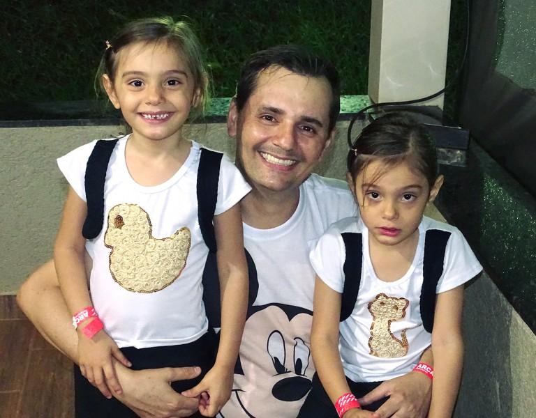 Arca Retentores comemora Dia das Crianças com filhos de seus colaboradores