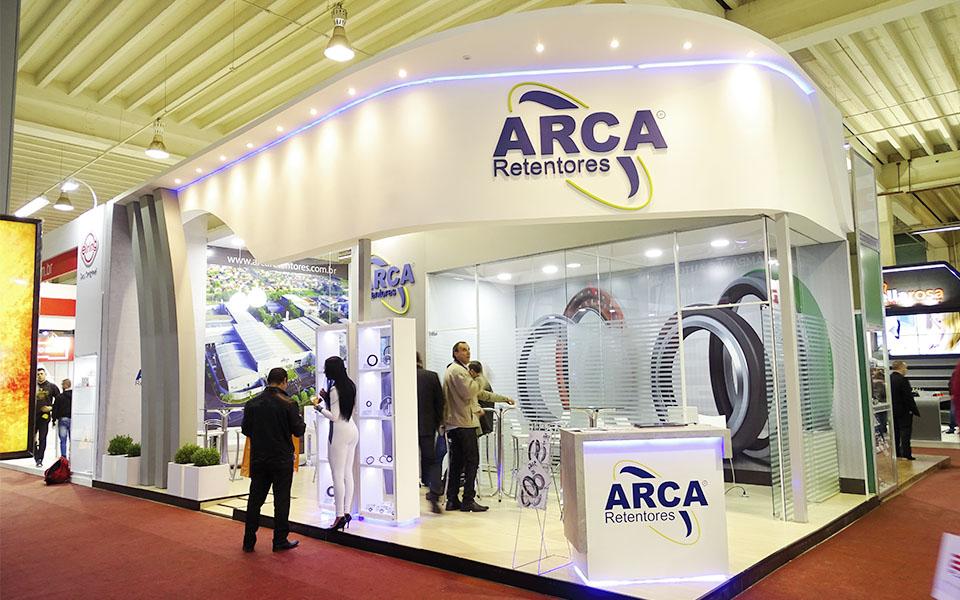 Autopar 2018 foi um sucesso para ARCA Retentores