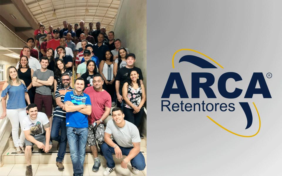 Curso de Desenho Técnico e Metrologia - ARCA Retentores