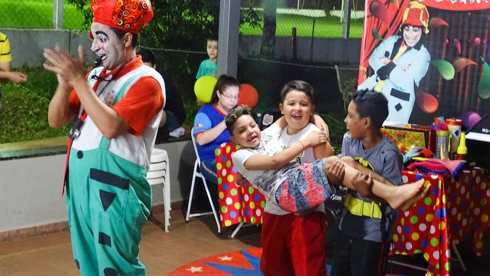 Dias das Crianças 2019   ARCA Retentores