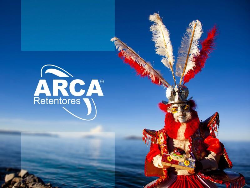 Missão Peru: Arca marca presença!