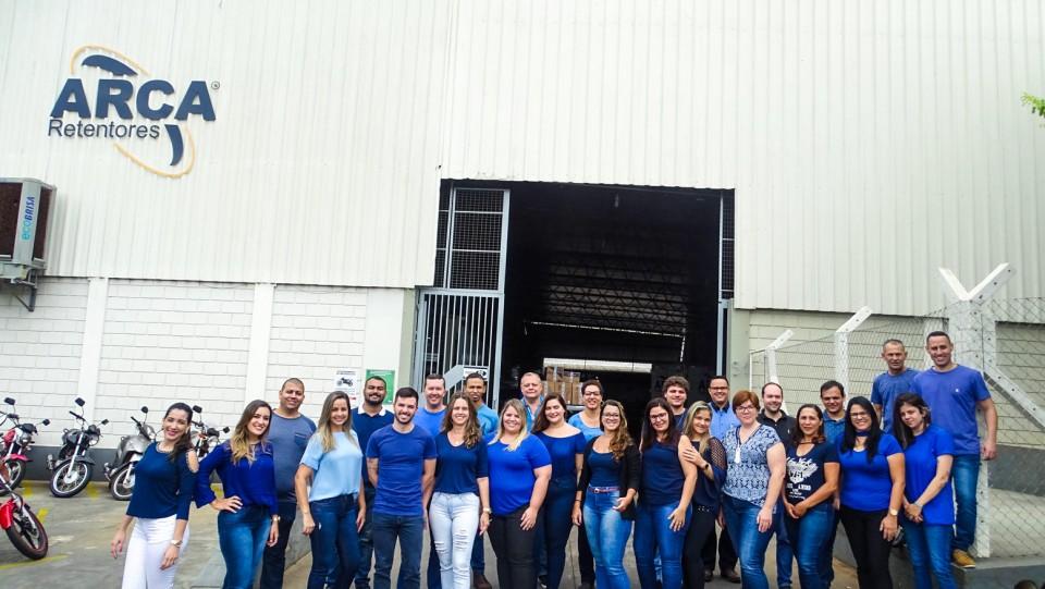 Novembro Azul 2019 | ARCA Retentores
