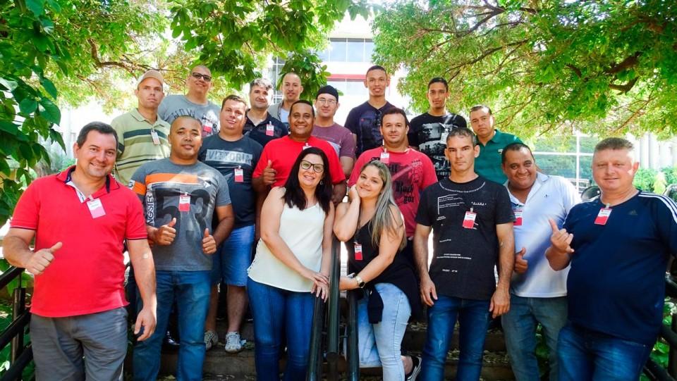 Projeto ARCA Solidária - Doação de Sangue II
