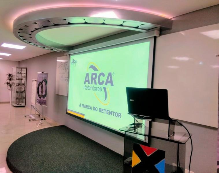 Treinamento Técnico - Encopel | ARCA Retentores